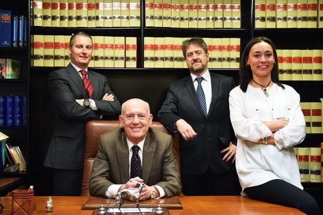 Despacho Abogados Gijón