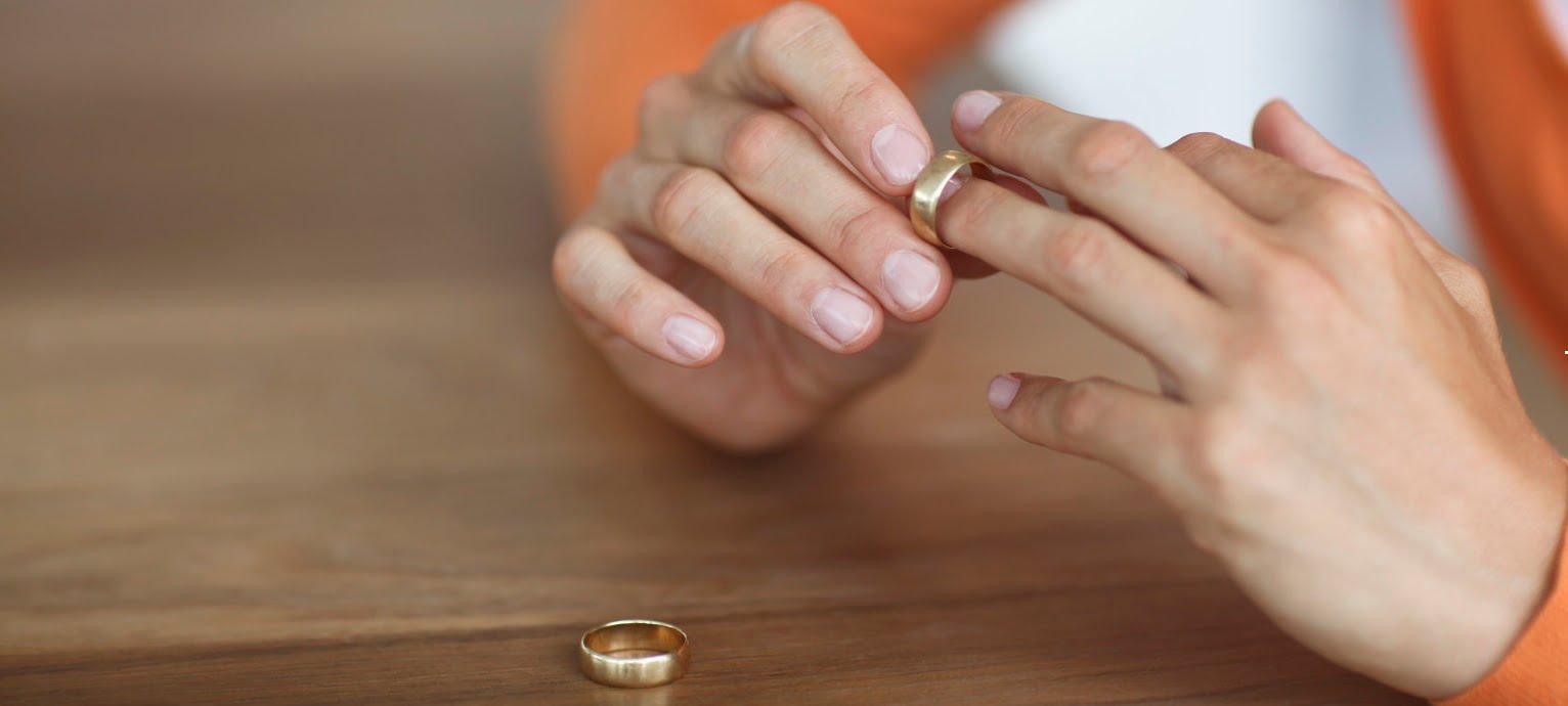 Juicio de Divorcio