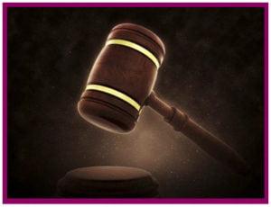 Abogado para ir a juicio
