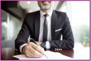 requisitos para hacer un testamento
